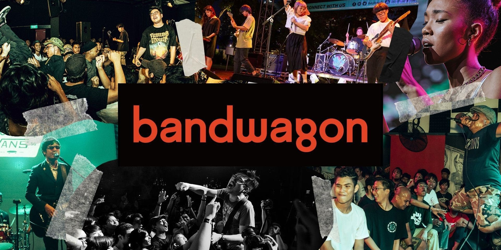 What does music journalism in Singapore look like today? A conversation on friendship, community, and solidarity