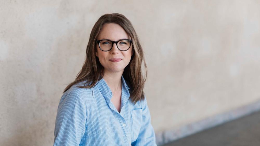 Anna Lavfors, consumer expert