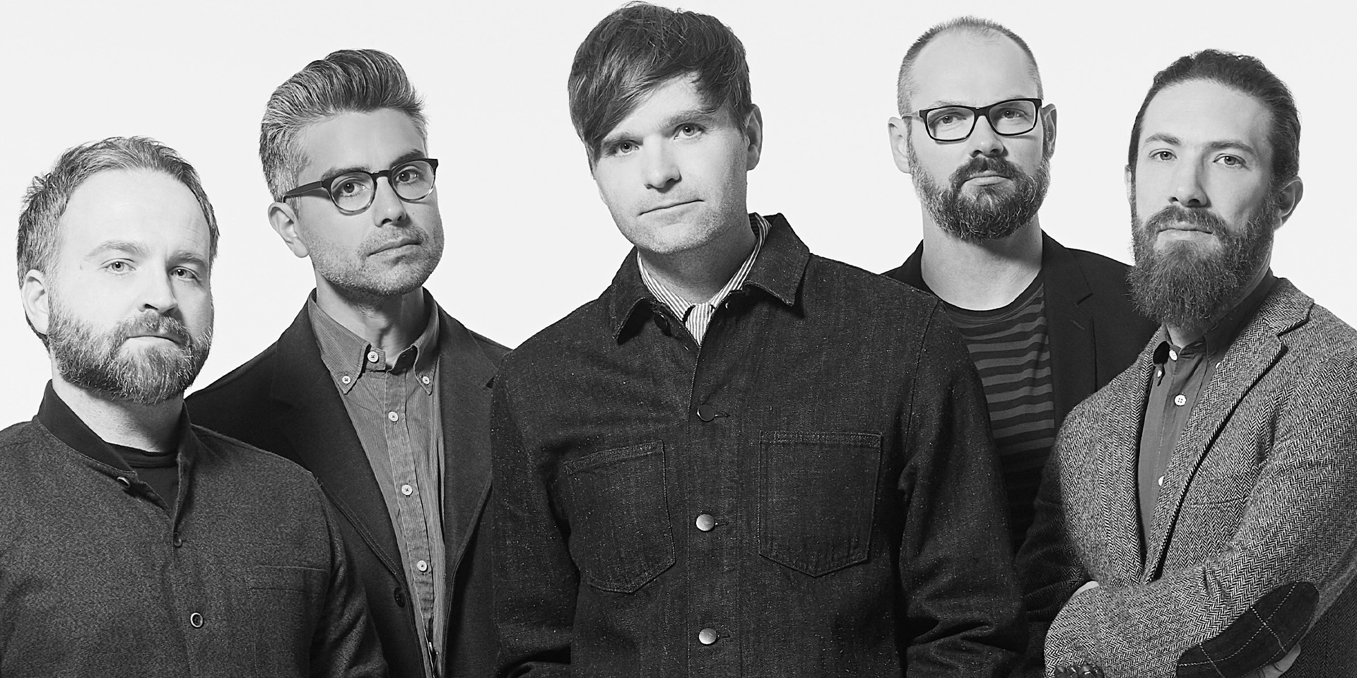 Death Cab for Cutie celebrate 15th anniversary of Plans with new video album – watch