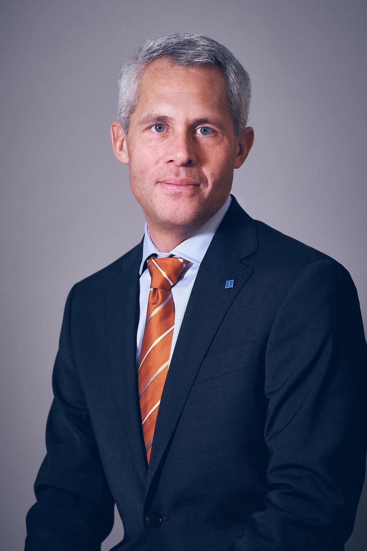 Kjell-Arne Ottosson, riksdagsledamot KD
