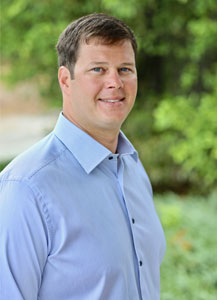 Brandon Haddock- Vice President of Pinehurst Homes Inc