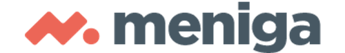 Meniga Rewards logo