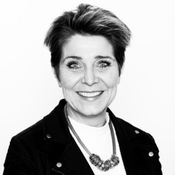 Helen Friberg