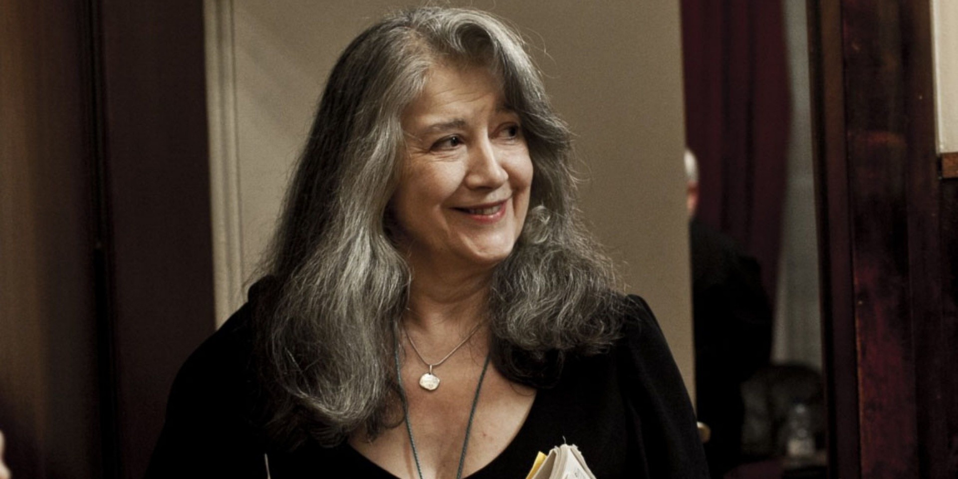 Martha Argerich to return to Singapore this June