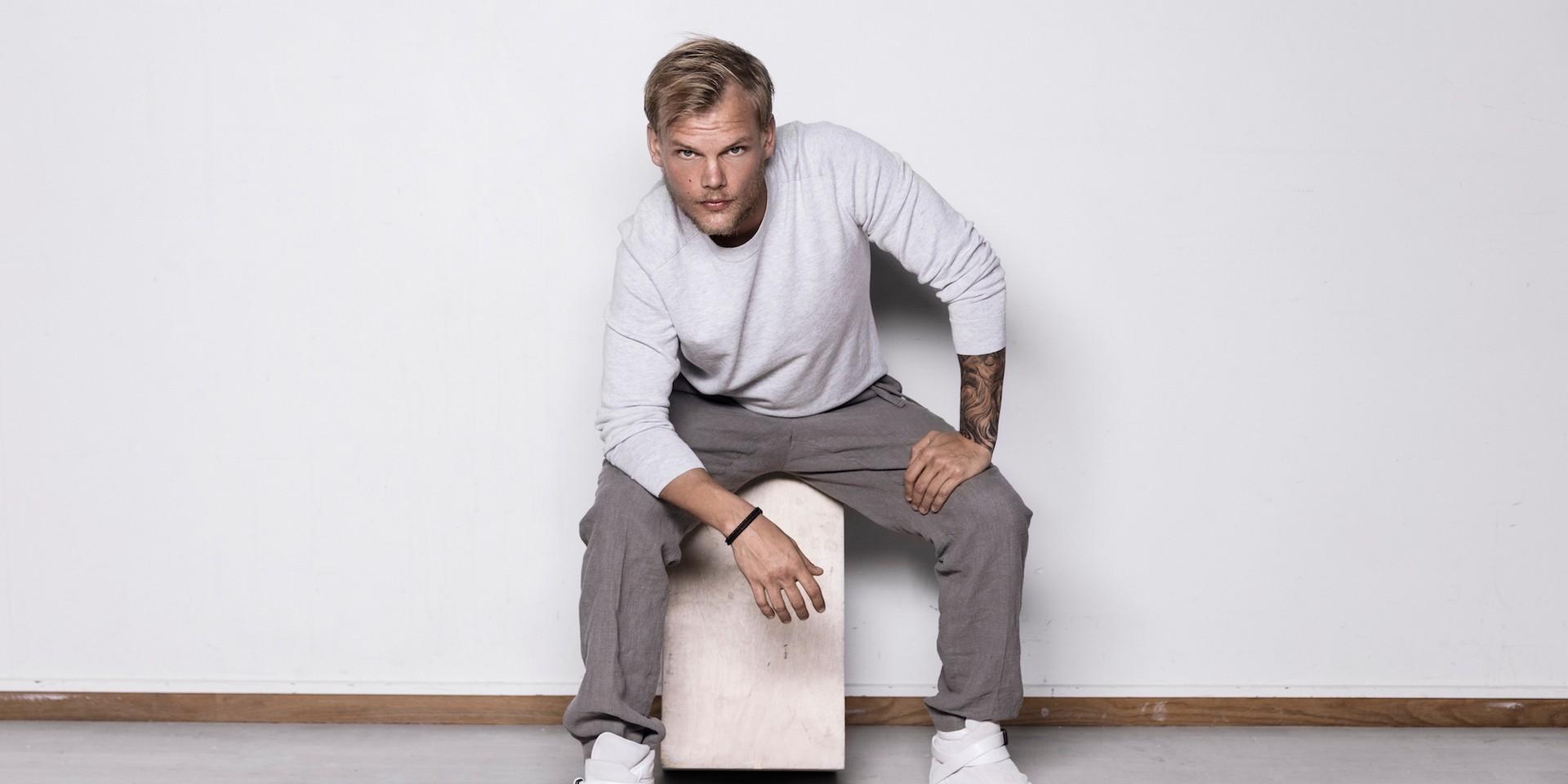 Avicii's posthumous album, TIM, has been released – listen