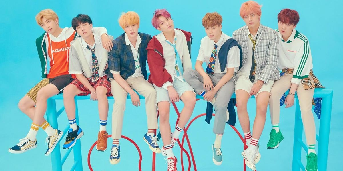 BTS wins Time magazine's Reader's Poll for 'Person of the Year'