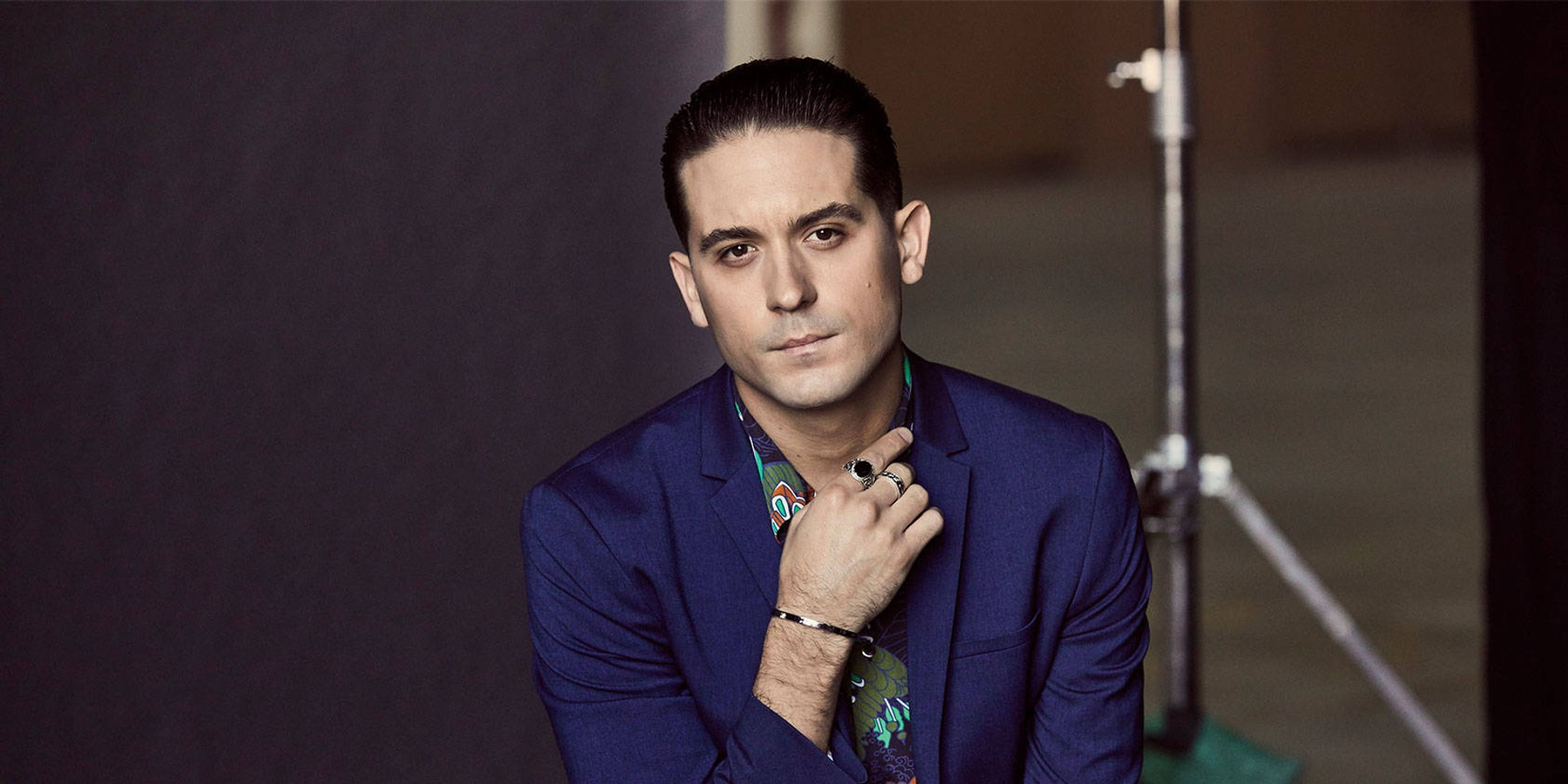 G-Eazy releases new three-track EP, B-Sides – listen