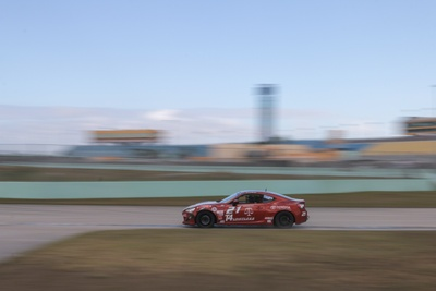 Homestead-Miami Speedway - FARA Miami 500 Endurance Race - Photo 465