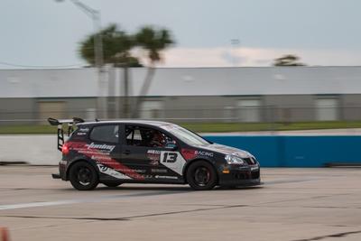 Sebring International Raceway - 2017 FARA Sebring 500 Sprints - Photo 1485