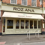 Roz Ana restaurant