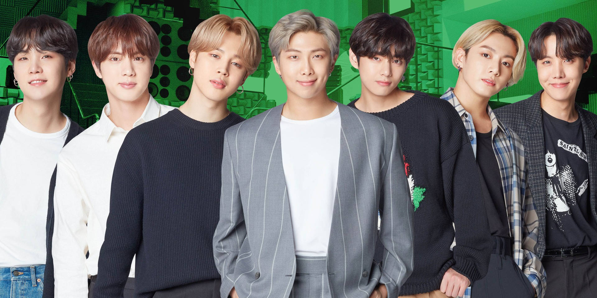 """From photocards to digital lightsticks, plus exclusive content, here's what you need to know about BTS' """"passion with purpose"""" campaign"""