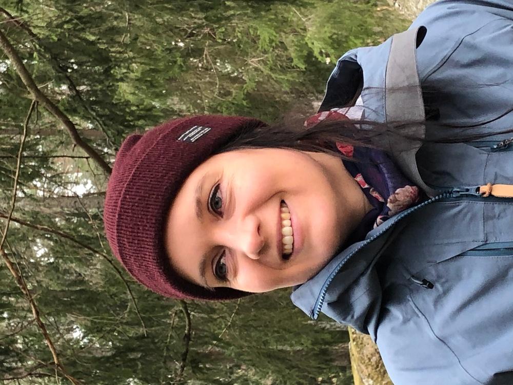 Karin Eklöf, forskare vid Institutionen för vatten och miljö vid SLU i Uppsala. Foto: Freddie Lymeus