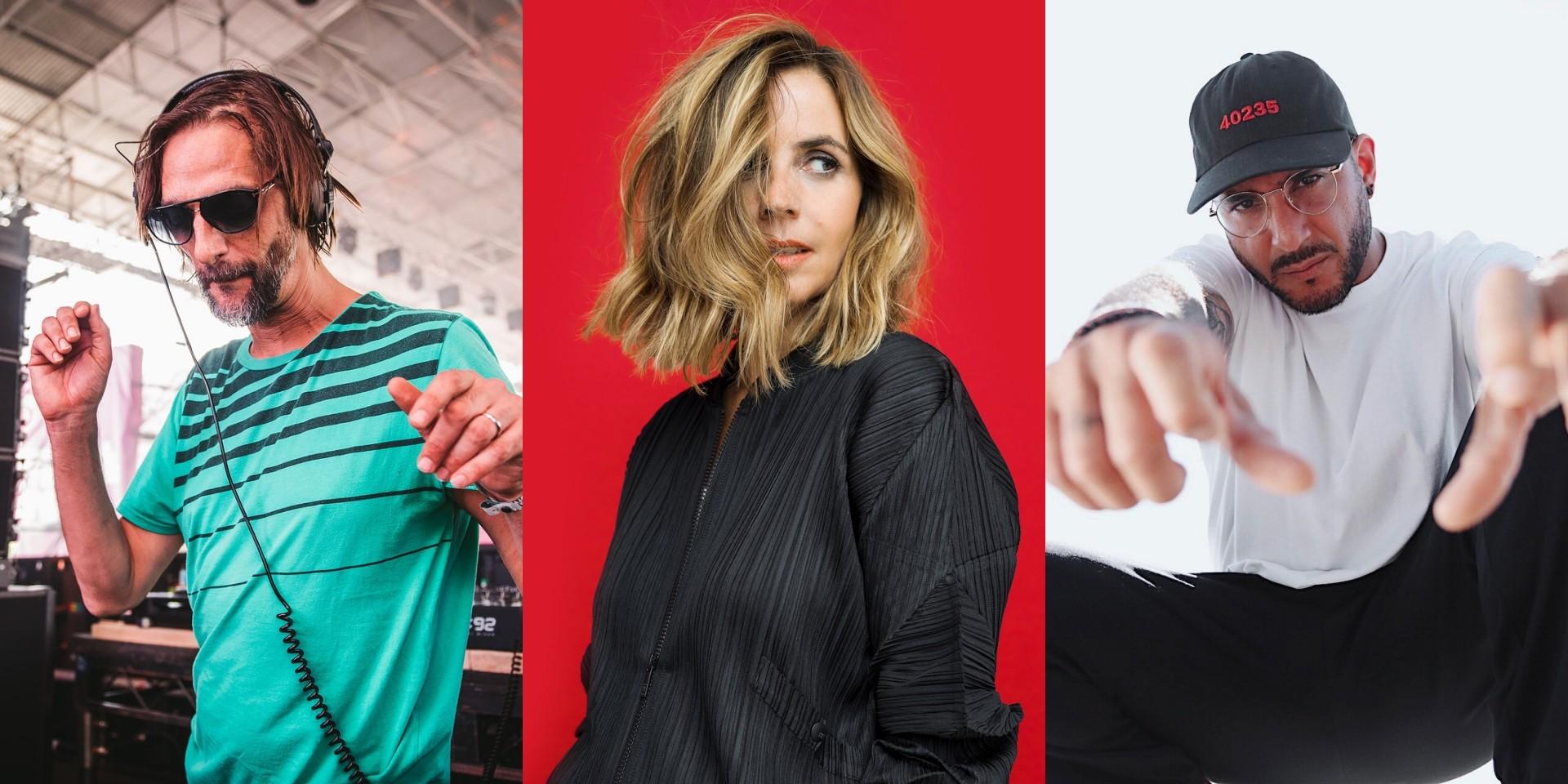 EPIZODE⁴ announces first wave lineup: Ricardo Villalobos, Anja Schneider, Loco Dice, and more confirmed