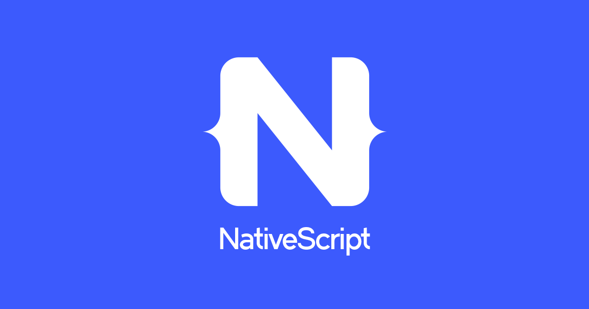 Instagram UI Design with Nativescript (part 1)