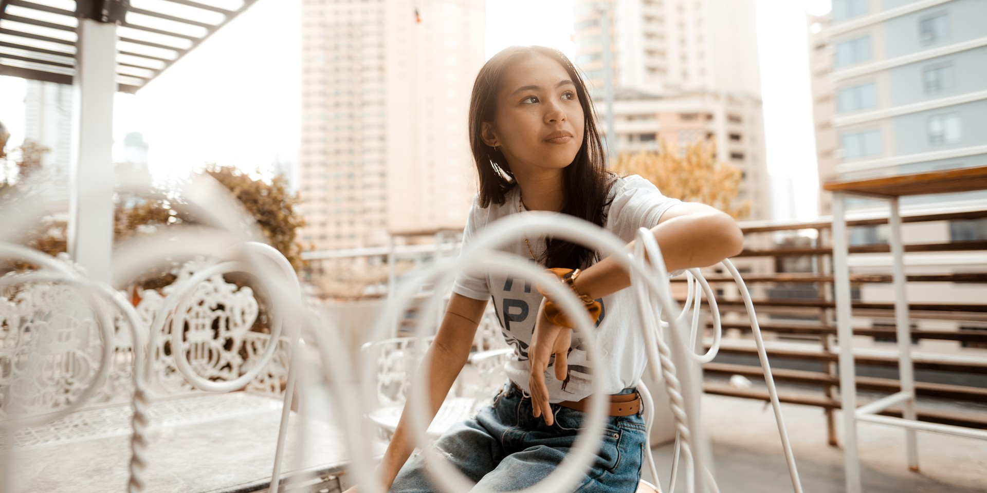 Clara Benin's I Rose Up Slowly EP: a track-by-track guide