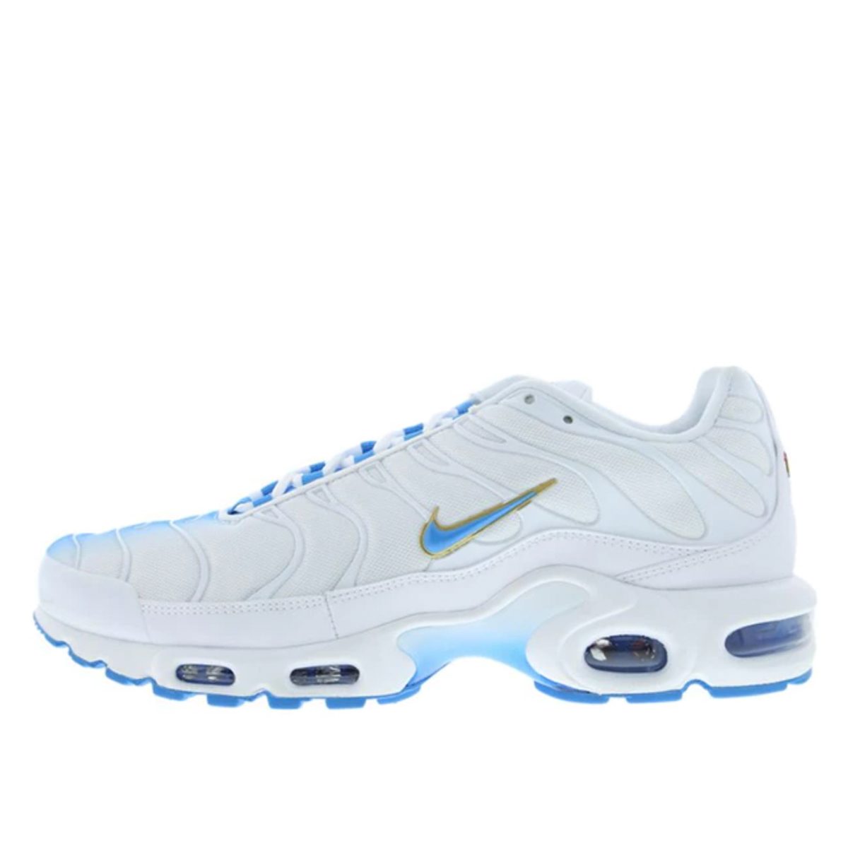 Nike Air Max Plus TN Olympique Marseille OM French Derby Pack ...