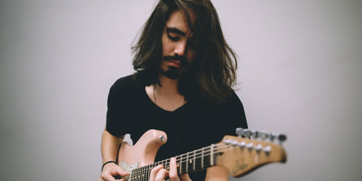Here's how to get tickets to Mateus Asato's Manila concert this October