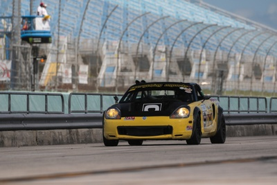 Homestead-Miami Speedway - FARA Miami 500 Endurance Race - Photo 533
