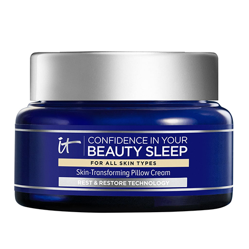 Confidence In Your Beauty Sleep TM Crème de Nuit Hydratante Anti-âge