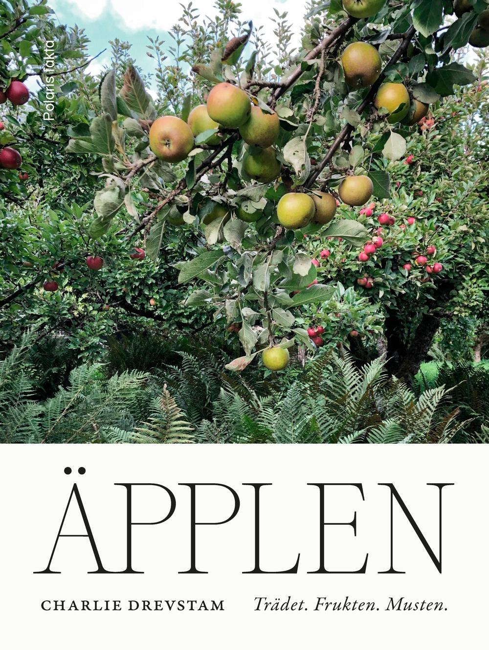 Bokomslag: Äpplen