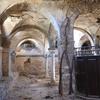 Interior 4, Moknine Synagogue, Moknine, Tunisia, 7/17/16, Chyristie Sherman