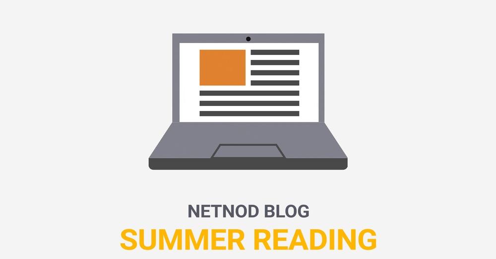 Netnod blog summer reading