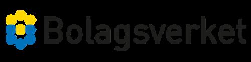 Bolagsverket logo