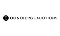 Concierge Auctions logo