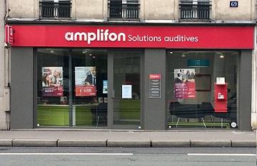 Amplifon Paris Bastille - Prix Appareil Auditif - Audioprothésiste ... 4daf2ba92155