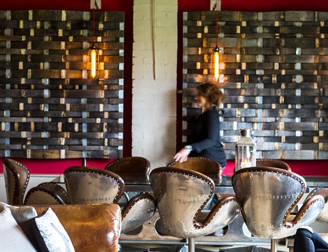 Swan Wine Kitchen, Tenterden