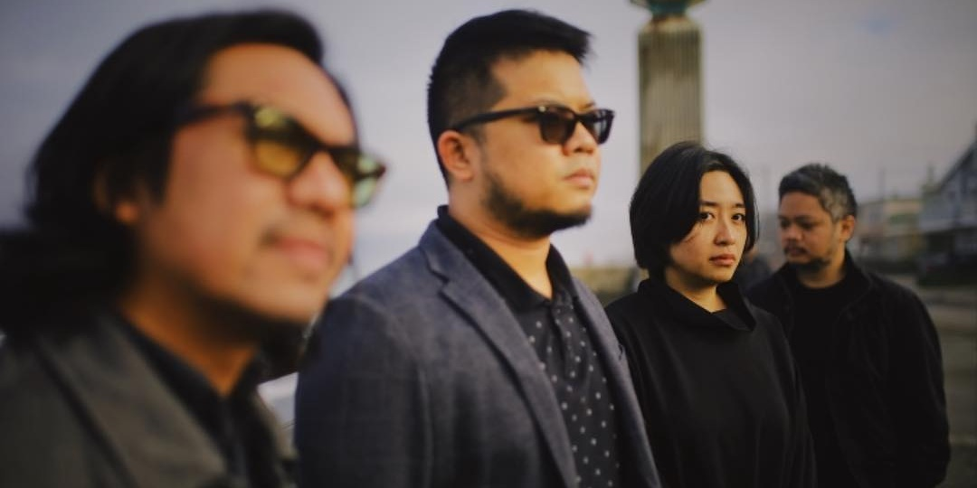 UDD welcome 2019 with new releases 'Anino,' 'Stolen,' 'Crying Season' – listen