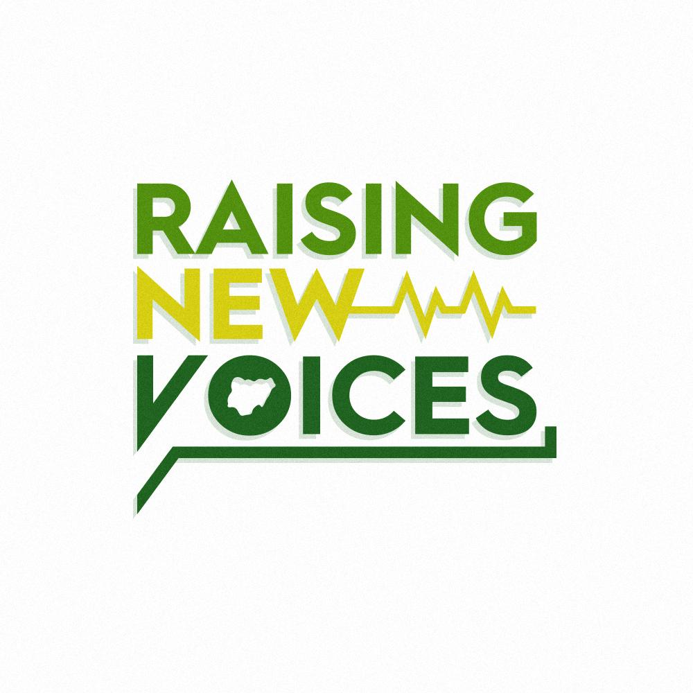 Raising New Voices Intiative