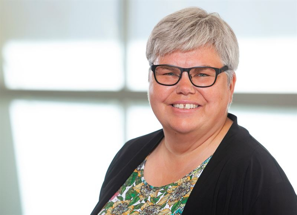 Maria Gardfjell (MP)