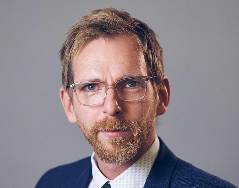 Jakob Forssmed, ekonomiskpolitisk talesperson KD