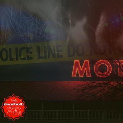 Murder in 3B (March 2018)