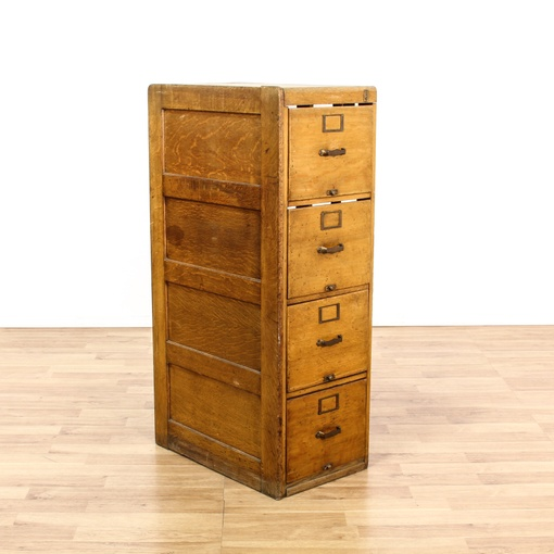 rustic wood file cabinet rustic distressed oak 4 drawer file cabinet 2 25777