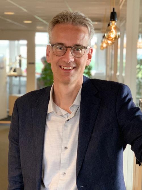 Fredrik Lomäng