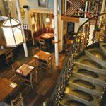 Stravaigin bar