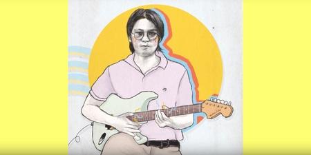 Mellow Fellow drops new single, 'Yours Alone' – listen