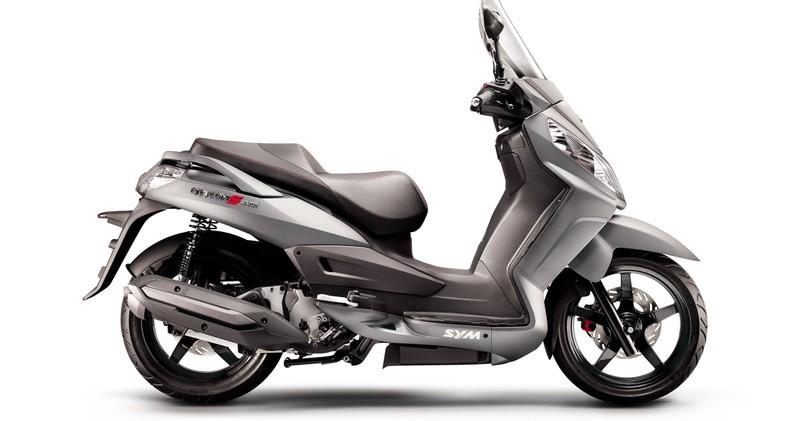 Xl 2 Passenger Scooter 808 Mopeds