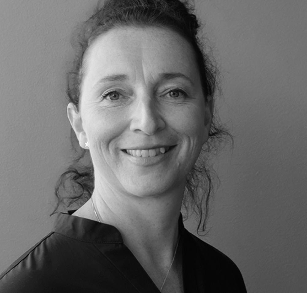 Maria Erdmann, VD GodEl