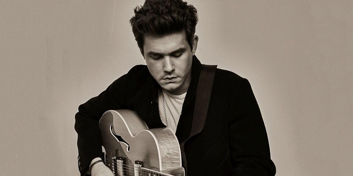 John Mayer shares new single, 'Carry Me Away'
