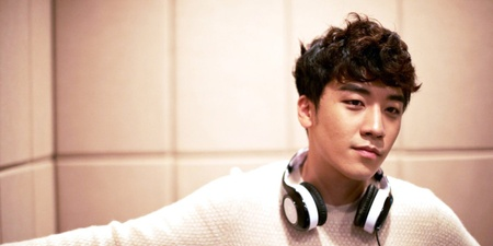 BigBang's Seungri to embark on a solo world tour in 2019 — stops in Southeast Asia include Singapore