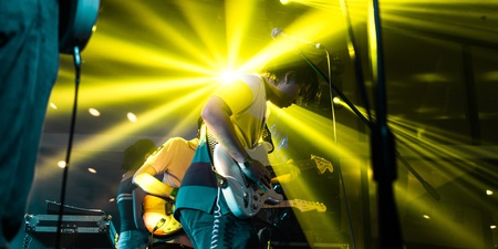 Mellow Fellow announces Asia tour dates – Taipei, Singapore, Tokyo, and more confirmed