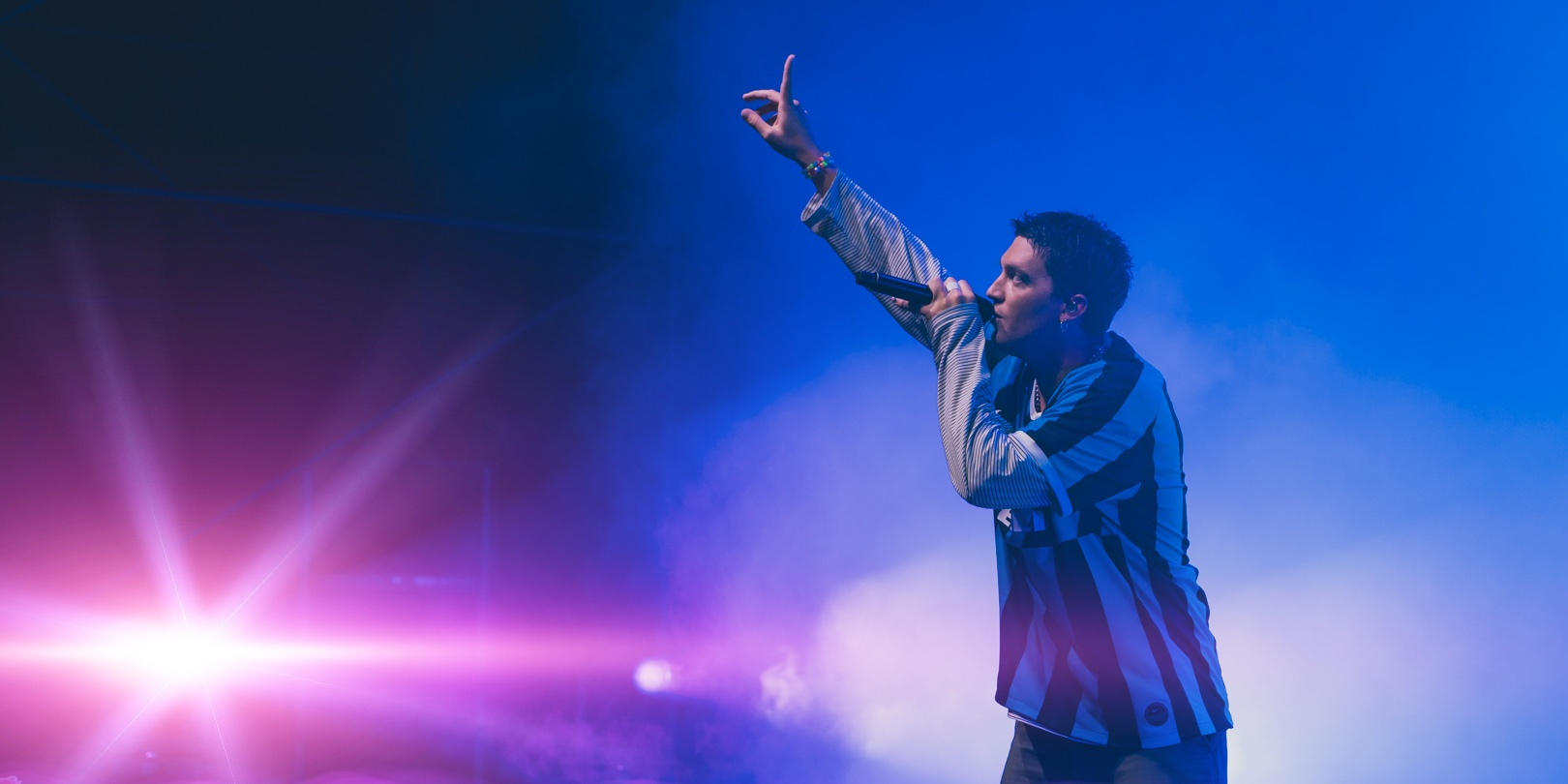 LANY's third show in Singapore shows their astronomical growth – gig report
