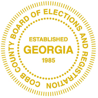 Cobb County Board of Elections & Registration