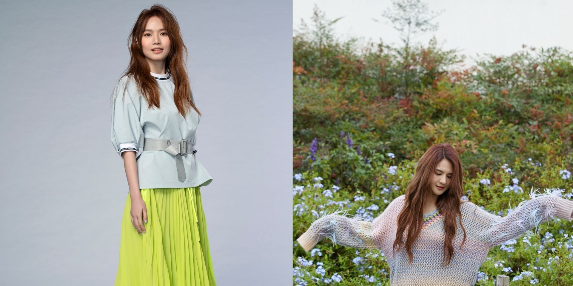 Claire Kuo and Boon Hui Lu to perform in AL!VE concert series