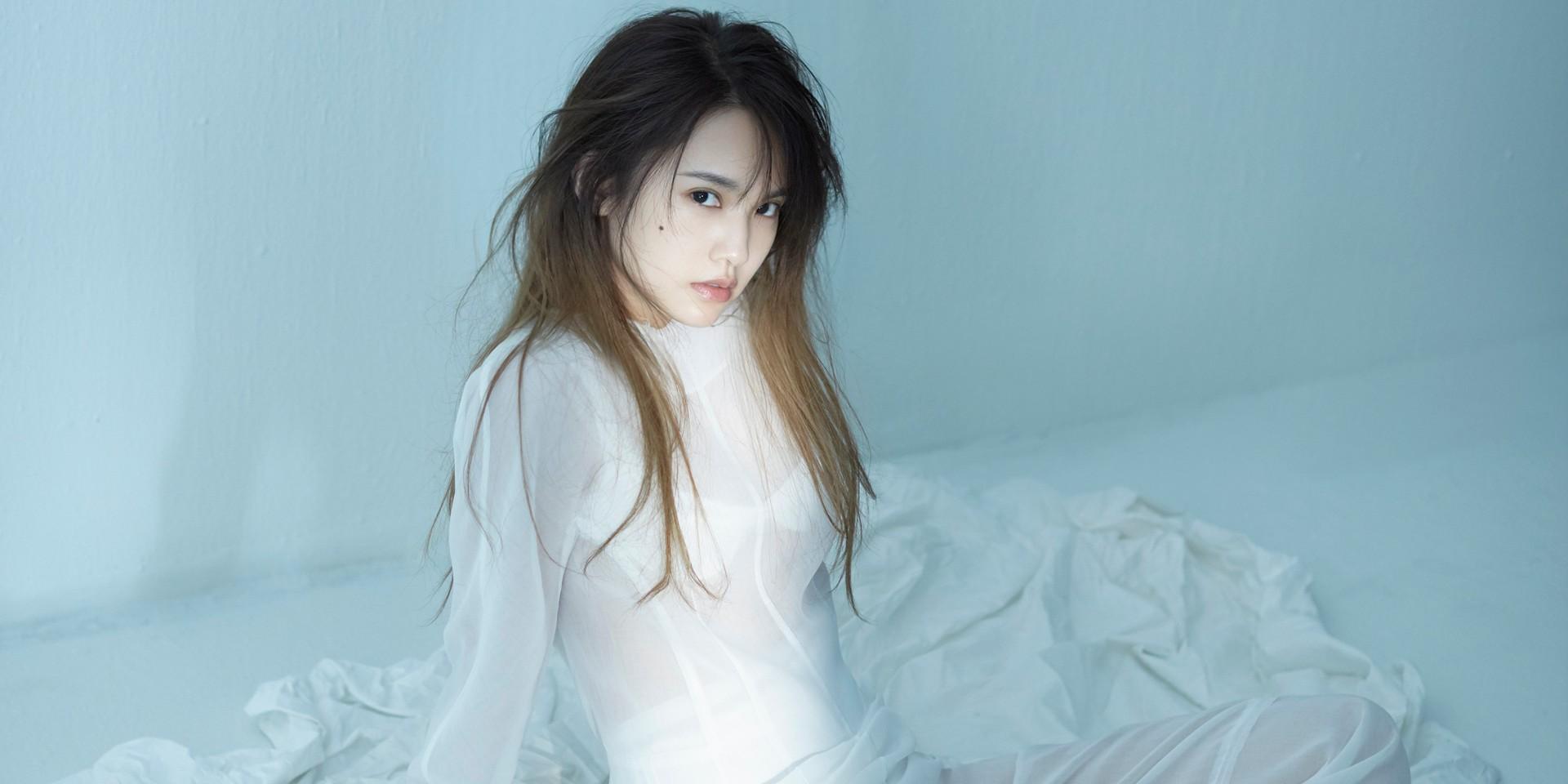 Rainie Yang releases new album, Delete Reset Grow