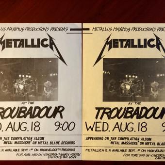 Metallica | Collectionzz