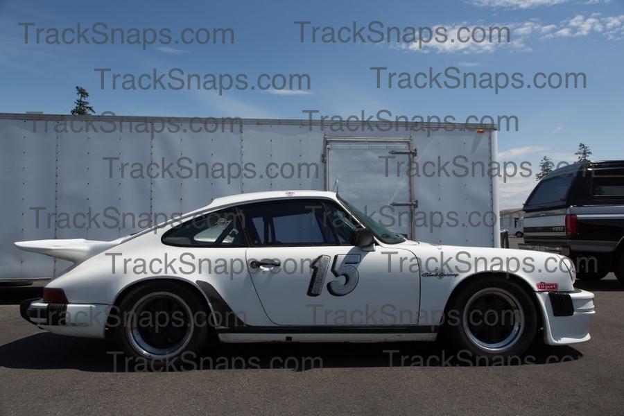 Photo 183 - Ridge Motorsports Park - Porsche Club PNW Region HPDE